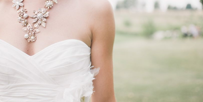 Menyasszonyi ruha varrása